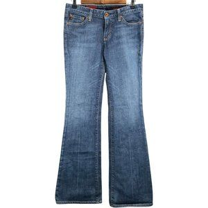 Ag The Club Well Fitted Flare jeans